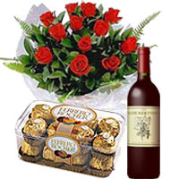 Wonderful Reflections of Love Gift Hamper