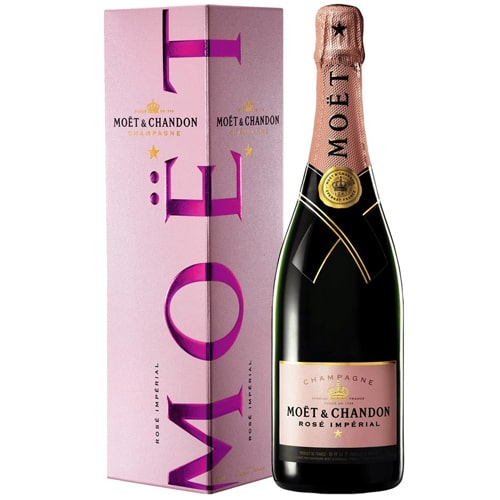 Concentrated Pure Desire Moet and Chandon Champagne