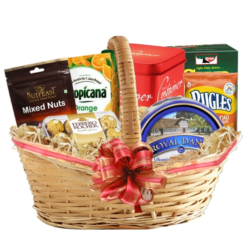 All Time Favourite Hamper