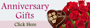 Send Anniversary Gifts to Ise