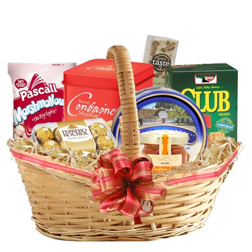 Amazing Tea-Time Hamper