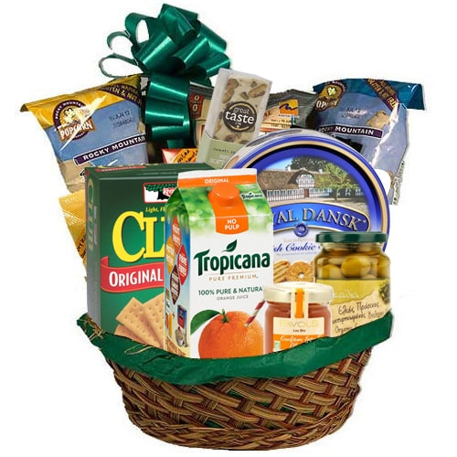 Heavenly Special Moments Gift Hamper